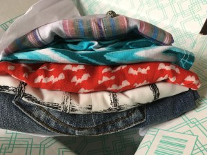 Stitch Fix July 2016 Preview on Mid-Life Blogger