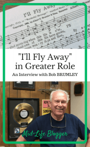 """""""I'll Fly Away"""" in Greater Role"""