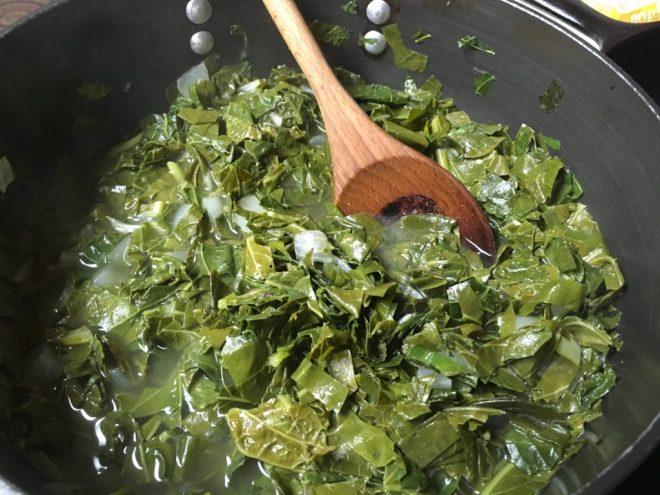 Tronchuda Kale