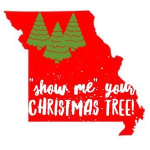 """""""Show Me"""" Your Christmas Tree"""