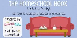Homeschool Link-Up Party