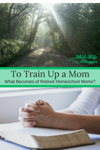 To Train Up a Homeschool Mom