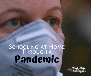 Schooling-at-Home Through a Pandemic