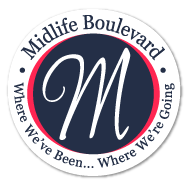 Proud Member of Midlife Boulevard