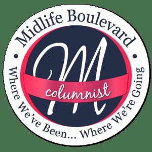 midlife boulevard, columnist, midlife women, middle-age, midlife crisis