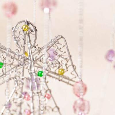 The Story of the Blue Lights