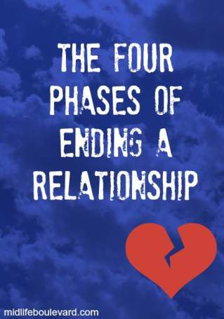 Dating relationship plateau