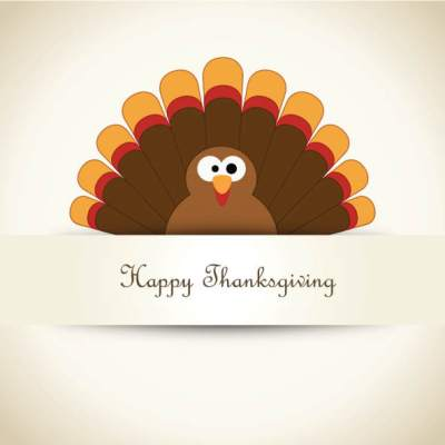 Happy Thanksgiving to Our Menopausal Friends
