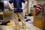 Why You Should Not Clean Your Room, Says This Teenage Boy