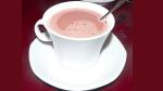 Hot Chocolate Made Skinny