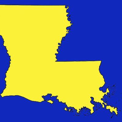 Joy and Sorrow in Louisiana