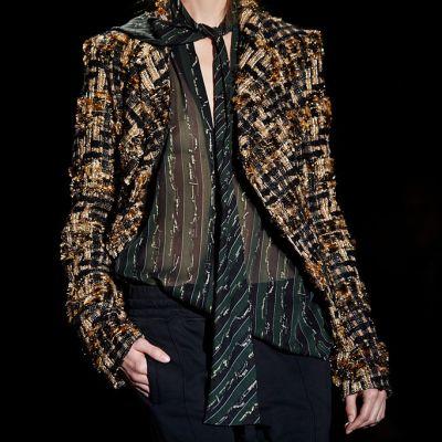 Fall 2015 Fashions for Boomer Women