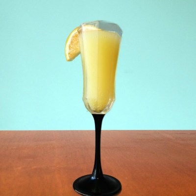 Mimosas: A Tradition For The New Year