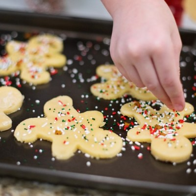 Twelve Cookie Recipes for the Holiday Season