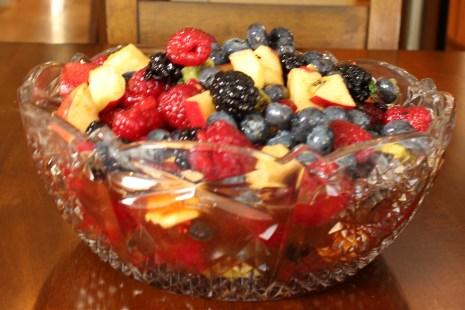 Beautiful Fruit Salad Recipe