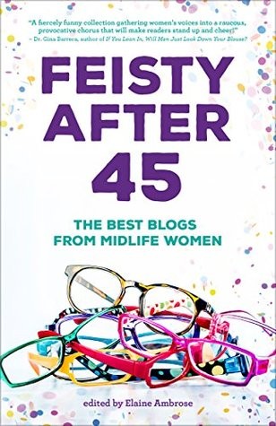 Book Review: Feisty After 45