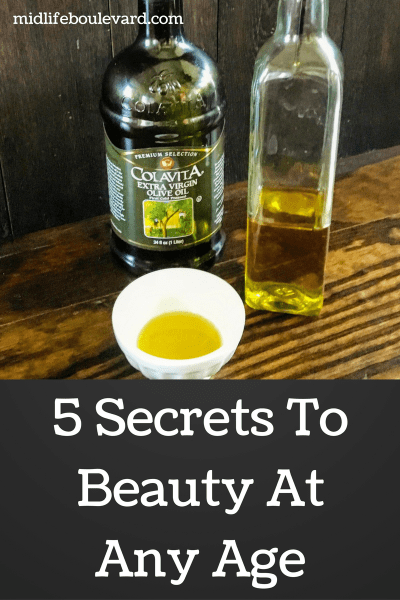 Beauty secrets for those of any age.