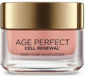 LOreal Age Perfect Cell Renewal Rosy Tone Moisturizer
