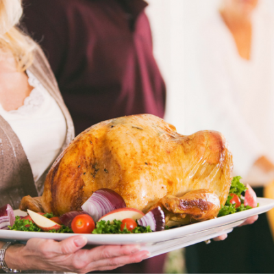 10 Recipes for the Perfect Thanksgiving