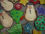 Seasonal Baking: 8 Holiday Cookies