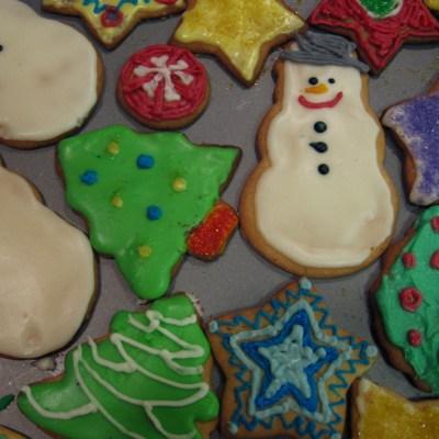 Seasonal Baking: 8 Holiday Cookies