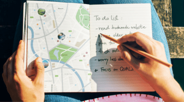 Creating A Life Plan In The New Year