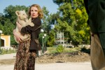 Interview with Jessica Chastain, Star of The Zookeeper's Wife Movie