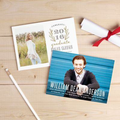 What to Look for In Graduation Stationery