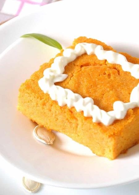weight watchers desserts pumpkin pie
