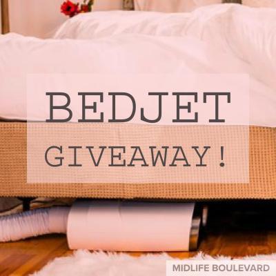 BedJet Giveaway!