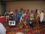 """August 18th: GenCon Indy 2012 was the setting for this excellent turnout of players/fans of the MOBA """"League of Legends""""."""