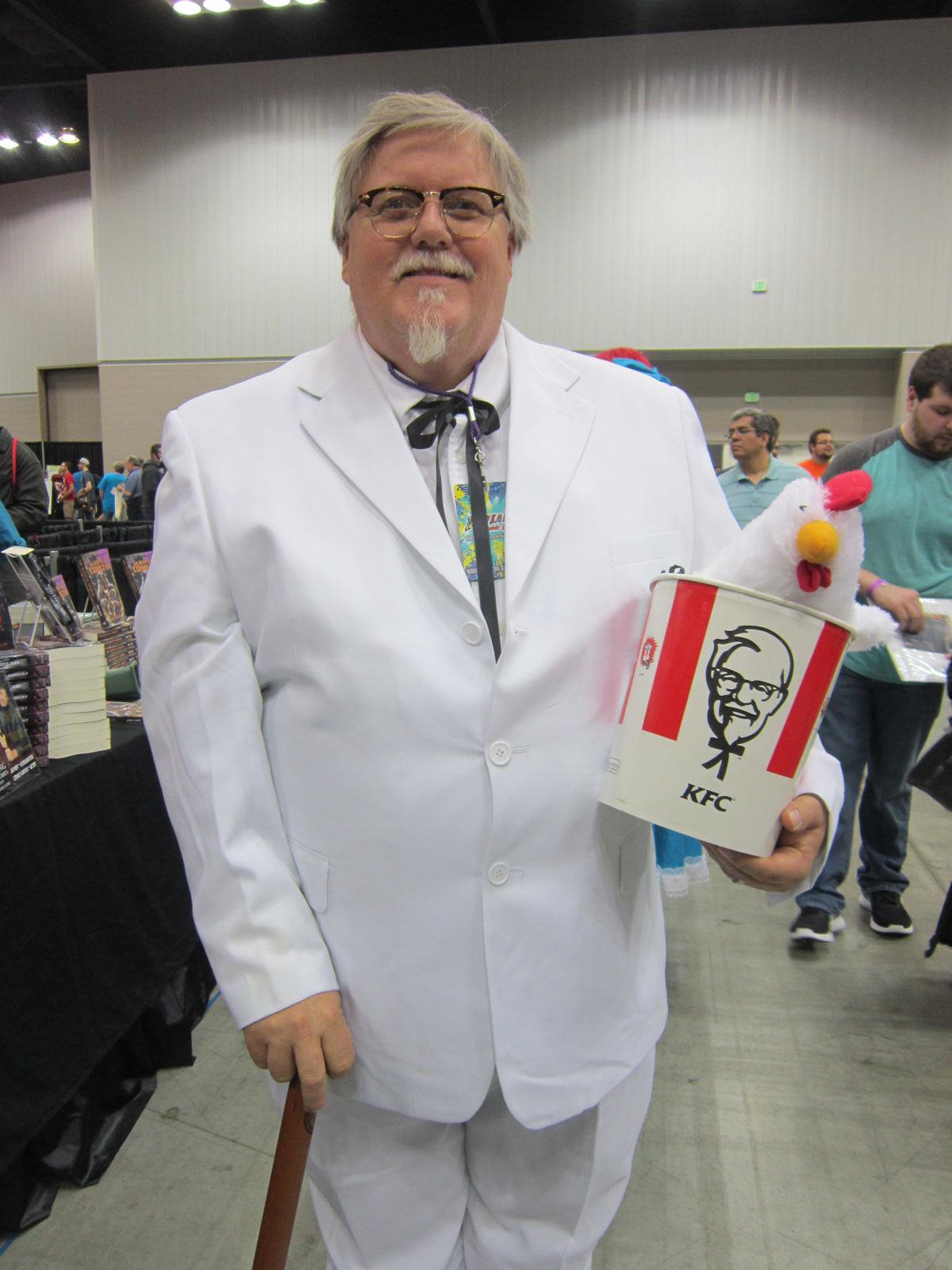 Indiana Comic Con 2017 Photos Part 3 of 4 More Saturday