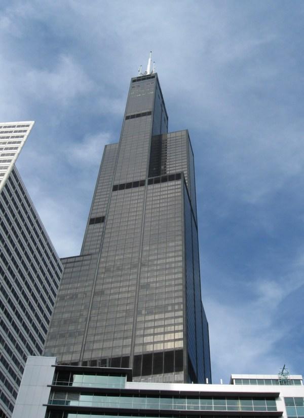2009 Road Trip Part 3 99th Floor Brought