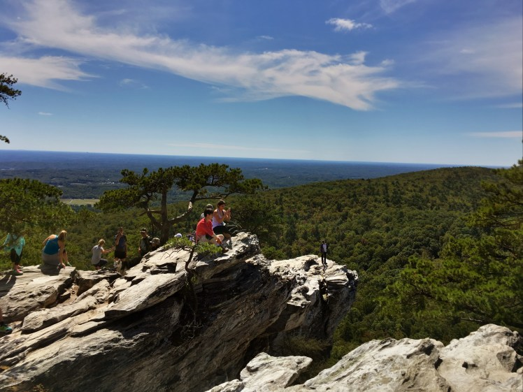 The Hanging Rock