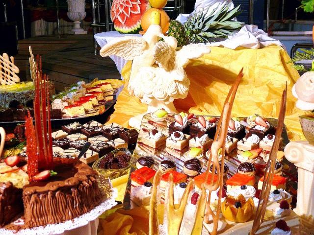 Last nights Dutch Chocolate Extravaganza!