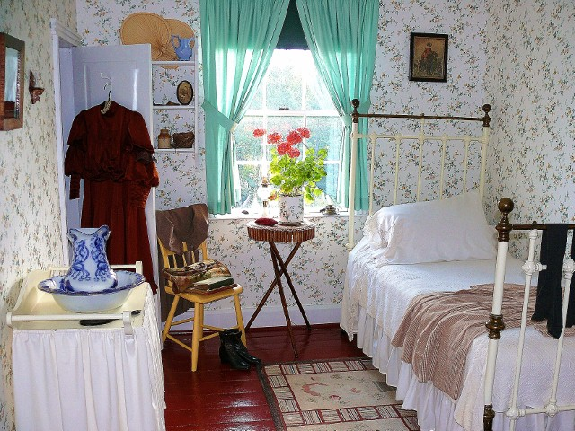 Anne's Bedroom