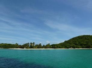 Segeln Tobago Cays