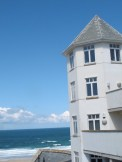 Cool house at St. Ives