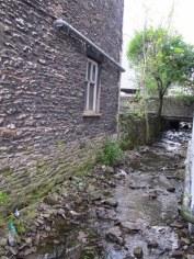 Little stream in my hood, Kendal, UK