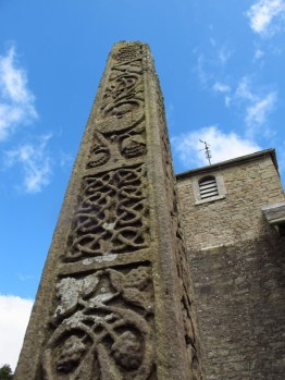 Bewcastle Cross, Cumbria, England