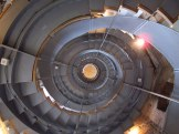 Staircase at The Lighthouse, Glasgow
