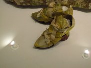 Love the shoes! Costume Museum Bath