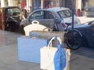 window shopping paris style