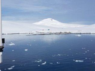 Damoy Pt Antarctica