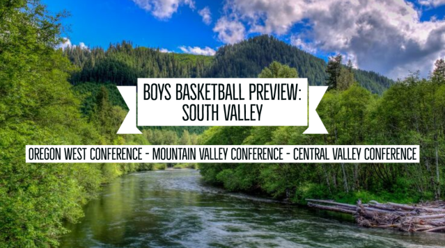 Boys Basketball Preview: South Valley