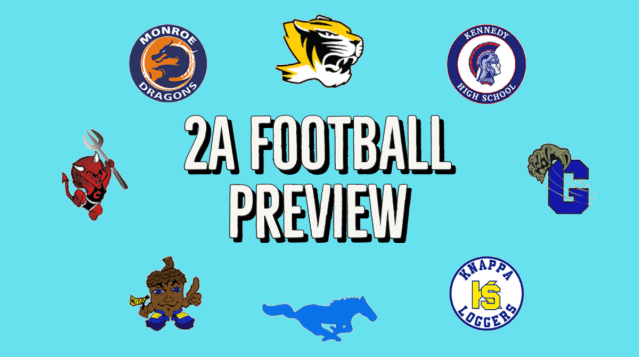 2A Football Preview