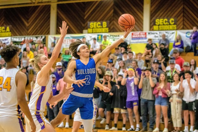 Coos Bay Cliff-Notes: Day One