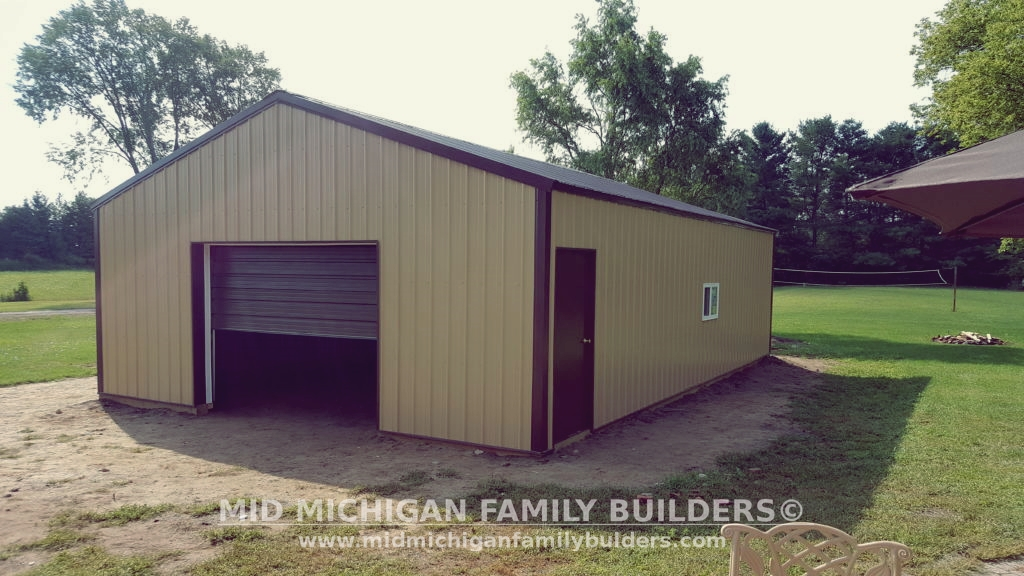 Pole Barn 10 2016 Professional Custom Construction