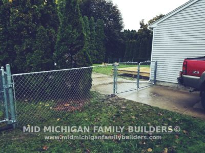MMFB Fencing Project Chain Link 10 2017 01