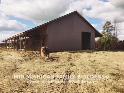 MMFB Pole Barn Project 09 2017 01 02